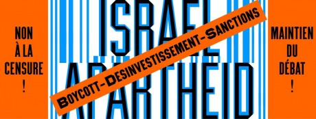 BDS: contre la censure à l'université