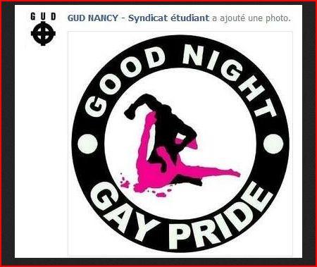 Violences homophobes et racistes