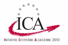 """Initiative Citoyenne Alsacienne n'appelle pas à la manifestation """"Touchepaslalsace"""""""