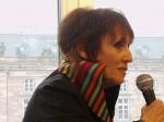 Annie Lebrun à Strasbourg