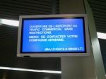 Echec au préfet expulseur: Mme Benchama a refusé d'embarquer pour Casablanca