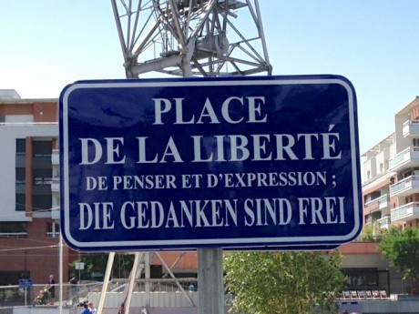 SIGNEZ LA PÉTITION : Arrêt des poursuites judiciaires contre La Feuille de chou !