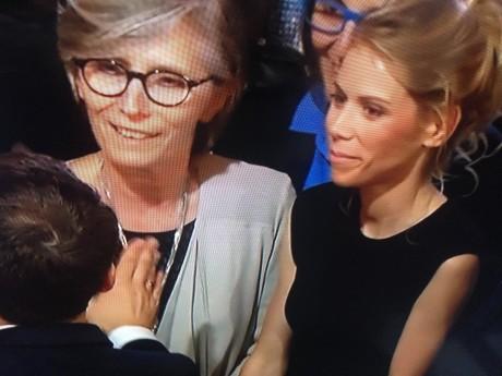famille Macron Elysée 2017 f2c capture