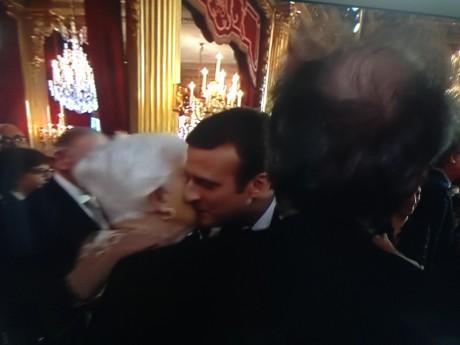famille Macron f2c capture