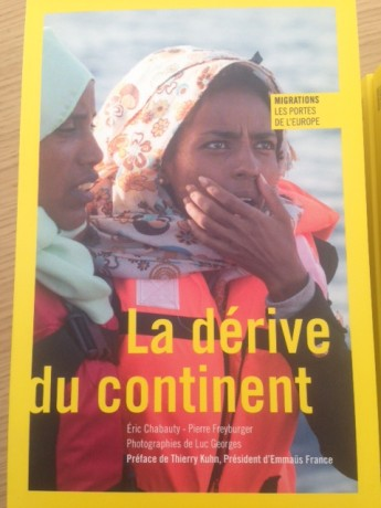 Migrations: La dérive du continent