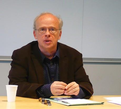 Jacob Rogozinski