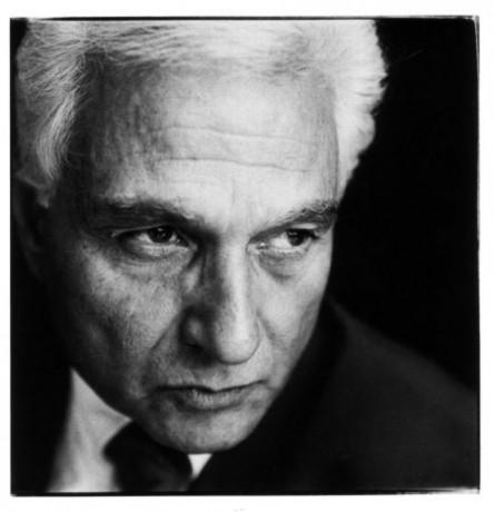 Qu'est-ce que le terrorisme ? par Jacques Derrida (février 2004)