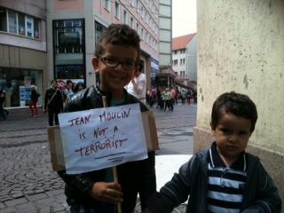 GAZA: Rassemblement ce jour à 15 h au Parlement européen