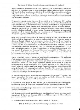 Kobane Strasbourg 001
