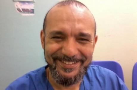 Zouhair Lahna, médecin marocain humanitaire en Syrie et à Gaza
