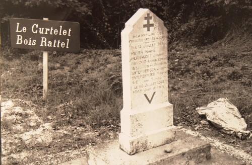 Marcel Meyer fusillé le 14 juillet 1944 par les nazis francisdemangephoto