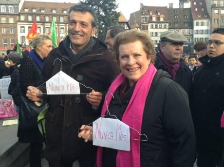 Edouard Martin, de Florange au Parlement européen…