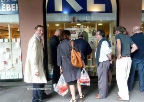 10 mai 1981-10 mai 2011: Au secours, le fantôme de Mitterrand revient…