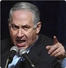 Non à Netanyahu à Toulouse, non à l'instrumentalisation islamophobe des crimes de Toulouse et Montauban!