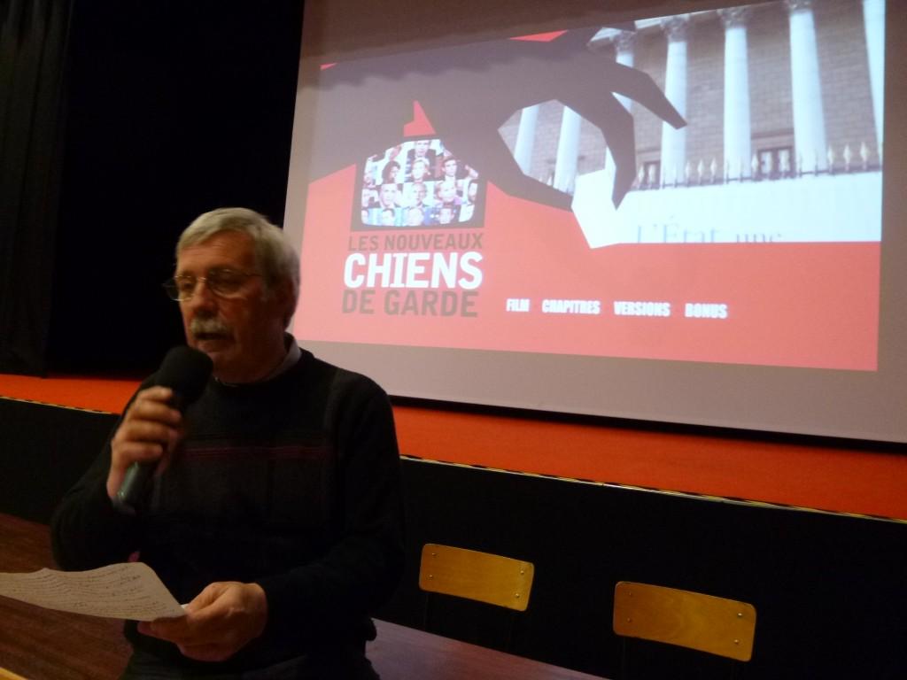 C'est dans la vallée…Thur et Doller: 1er Festival du film engagé