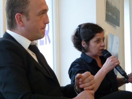 """Elisabeth Lévy: """"Tu causes, tu causes, c'est tout ce que tu sais faire…"""""""