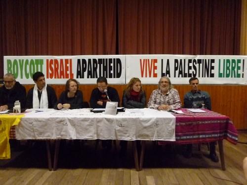 Avant leur procès les boycotteurs de Mulhouse s'expriment en vidéo