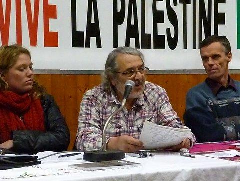 Honte à vous, criminels israéliens!