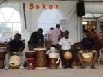 Sokan à la Guinguette du Rhin