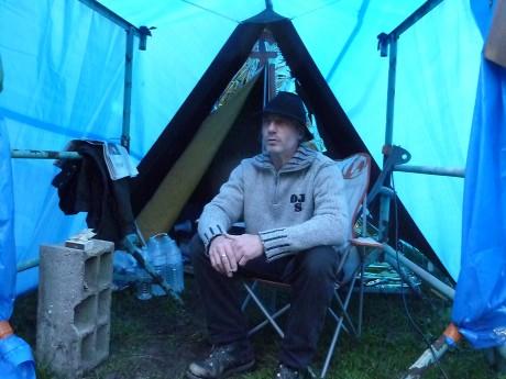 Solidarité avec Alexandre Glardon en grève de la faim
