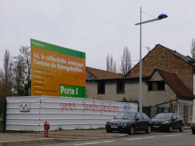 gentrification Koenigshoffen feuille2chouphoto