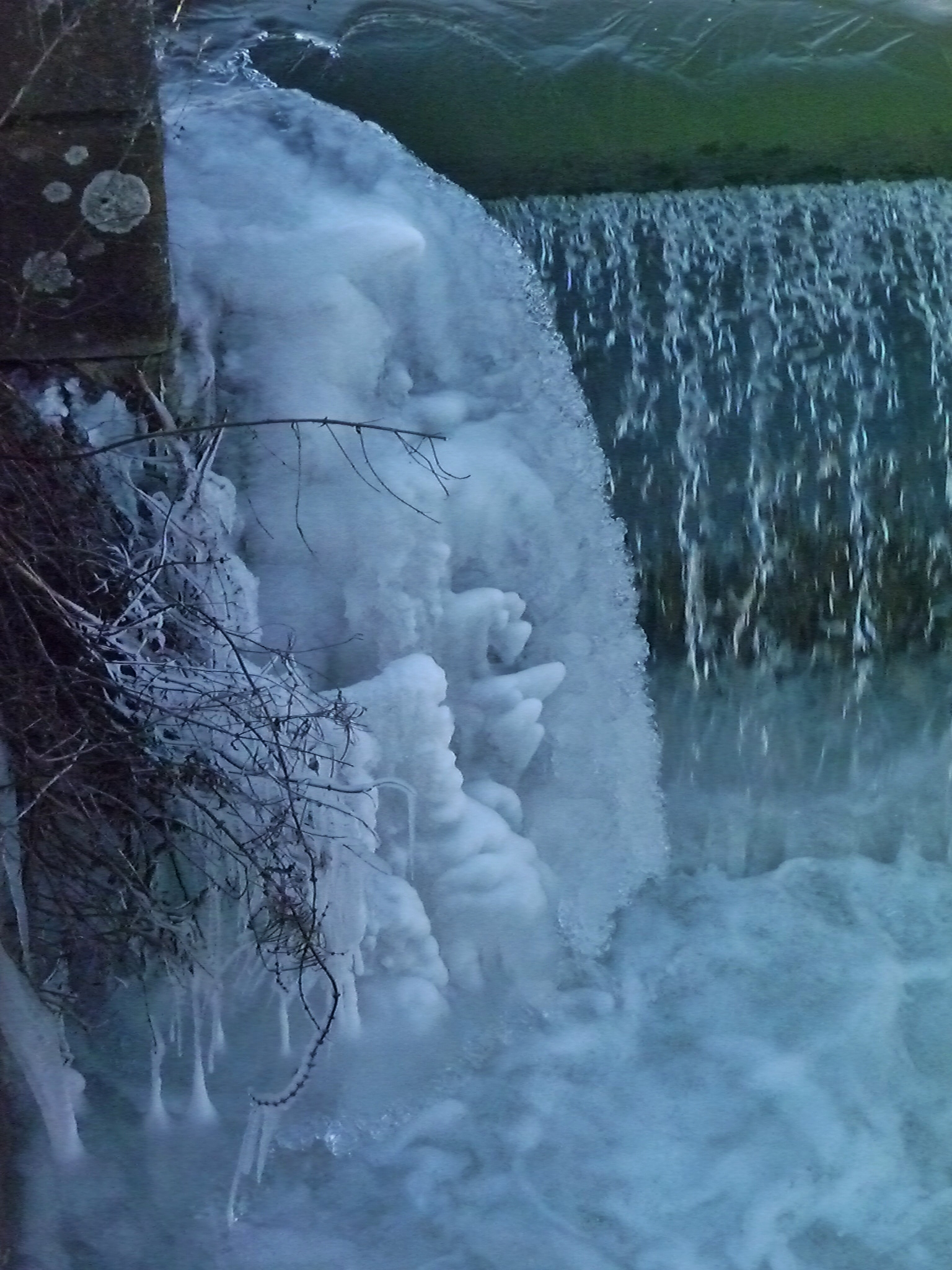 "Fin du ""plan hivernal"" [SDF Alsace]"