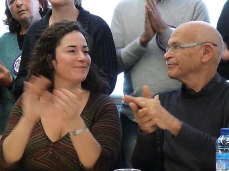 Pinar Selek libre de ses mouvements sauf dans son pays