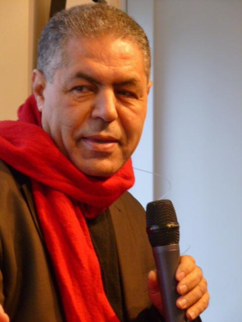 Malek Chebel à Strasbourg: Changer l'Islam