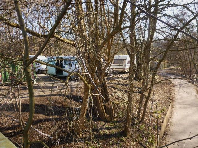 Des appartements, provisoirement, pour les victimes de l'incendie du Petit Parking de Strasbourg-Koenigshoffen