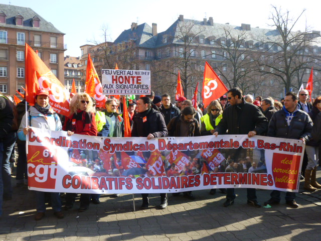 manif Strasbourg feuille2chouphoto