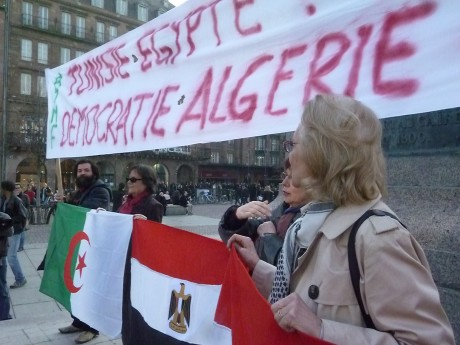 Tunisie: une Assemblée constituante, qu'est-ce que ça veut dire?