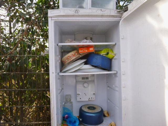 réfrigérateurs sans électricité feuille2chouphoto