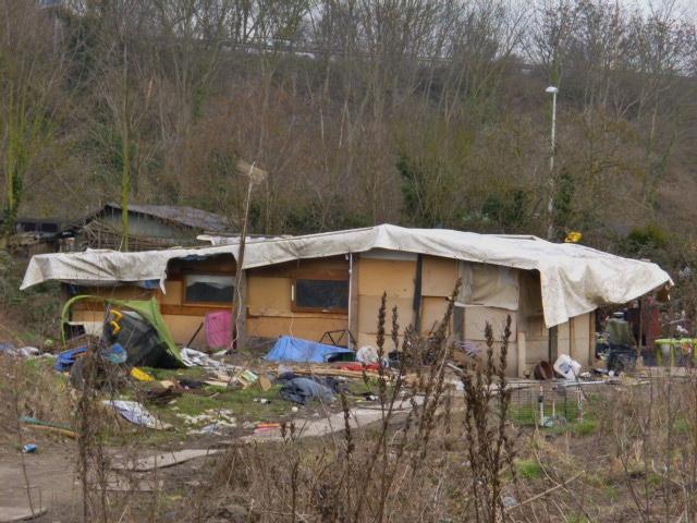 campement Saint-Gall feuille2chouphoto