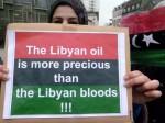 NPA/Libye communiqué de presse