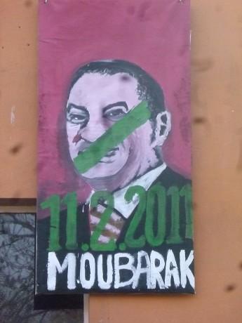 Strasbourg IX Votez Jean-Claude Meyer, remplaçante: Malika Bouchama