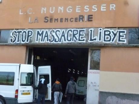 Appel pour une intervention solidaire  de l'Union européenne en Méditerranée