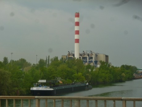 Le reportage de Rue89Strasbourg sur la grève reconductible de l'usine d'incinération