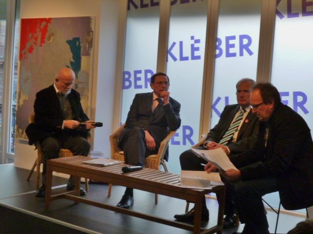 Loos/Hermann: un débat peut en cacher un autre