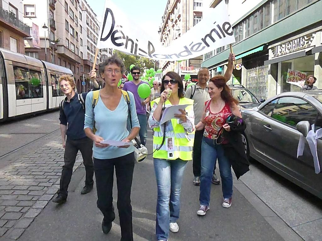 Lyme: procès du laboratoire Scholler à Strasbourg le 18 septembre 2012