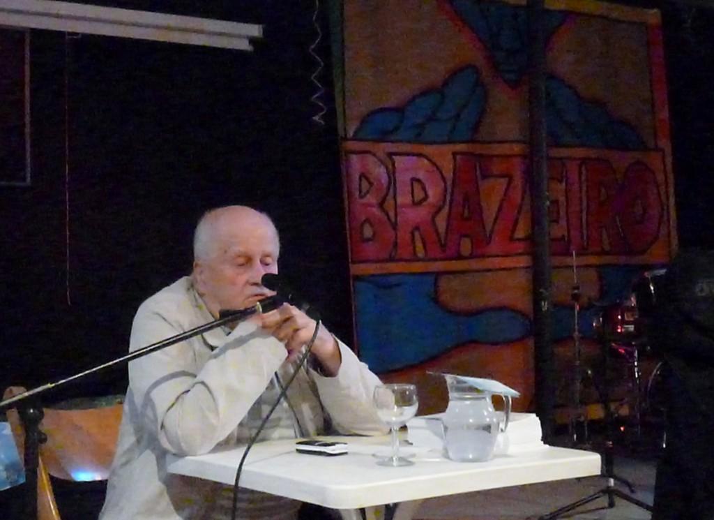 Gaston Launer, 72 ans après, témoigne de sa résistance d'enfant de Moussey