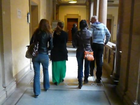 Roms de Strasbourg: jugement en délibéré au 9 octobre
