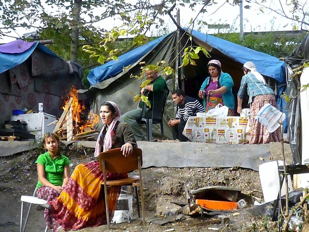 Privée de fonds européens, la société civile roumaine est asphyxiée