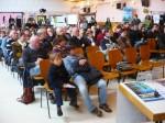 """""""Info ou intox? Ne pas gober sans réflexion."""": Festi débat à Sewen"""