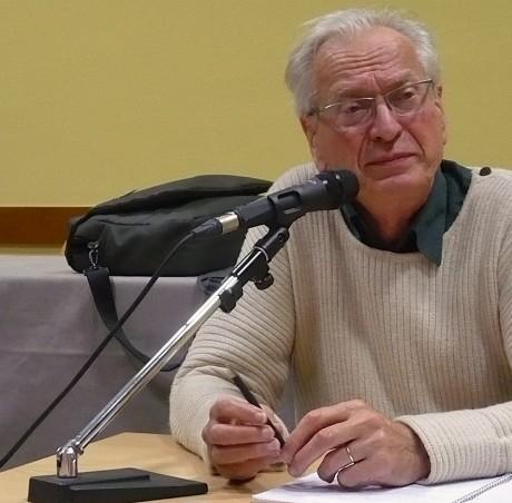 "Bernard Friot à Strasbourg : ""Face à leur dette…"""