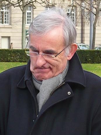 Christian Spiry, un «boulet» de moins pour Roland Ries
