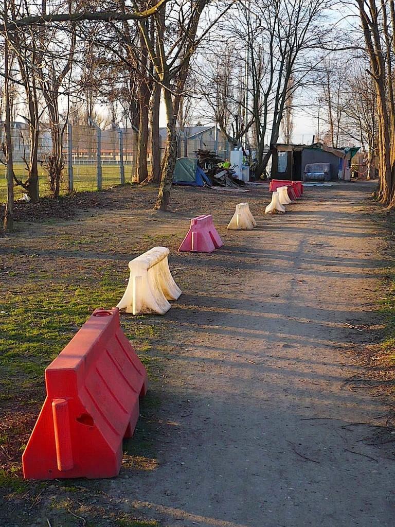 Nettoyage de Roms à Strasbourg