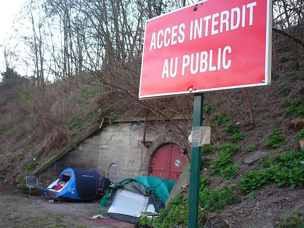 Bidonvilles: Romeurope dénonce un «climat nauséabond»