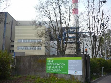 PÉTITION : Président de la Communauté Urbaine de Strasbourg – Mise aux normes usine incinération Strasbourg