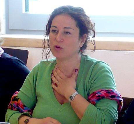 STOP à l'acharnement judiciaire contre Pinar Selek !