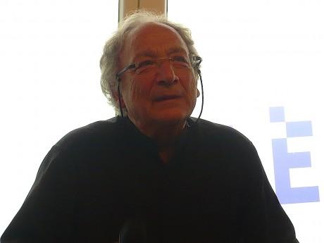 Ernest Pignon-Ernest & André Velter